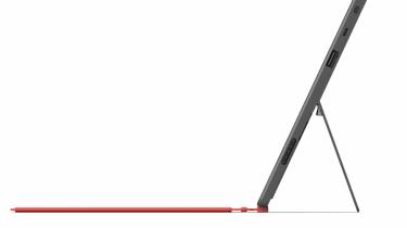Microsoft Surface tablet - Kickstand