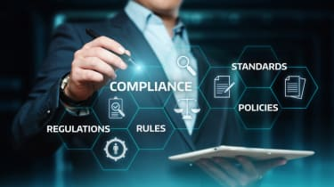 Data governance and compliance