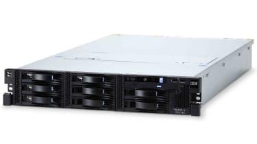 The IBM System x3755 M3