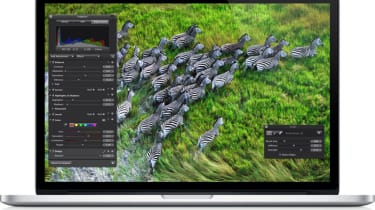 Apple MacBook Pro - Retina display