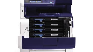Xerox WorkCentre 6605V/DN - 2