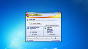 Step 6: Use spyware detection tools