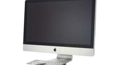 The 27in Thunderbolt Apple iMac