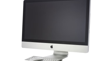 The 27in Thunderbolt Apple iMac