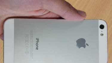 Apple iPhone 5 - Back