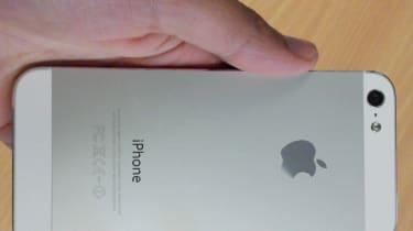 Apple iPhone 5 - Back