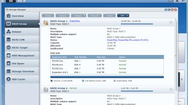 Synology RackStation RS10613xs+ 1