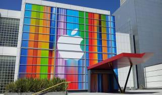 Apple San Francisco
