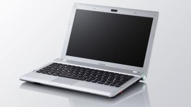 The Sony Vaio VPCYB2M1E