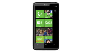 The HTC HD7