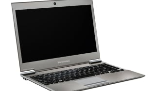The Toshiba Satellite Z830.