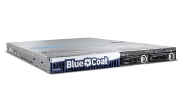 The Blue Coat ProxyOne Appliance