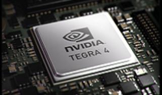Nvidia Tegra 4