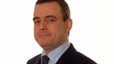 Simon Bulleyment, CIO, Haysmacintyre