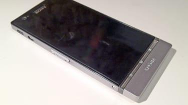 Sony Xperia NXT P