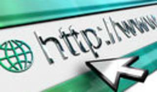 Web address