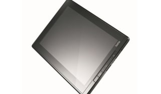 Lenovo tablet