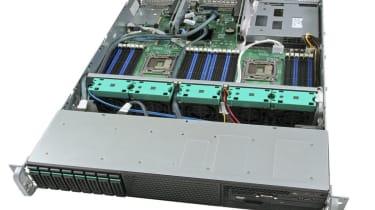 Broadberry XE5-R2216 - internal