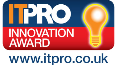 ITPRO Innovation award