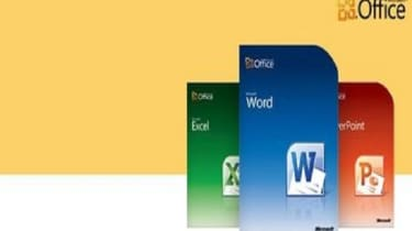 Office software logo