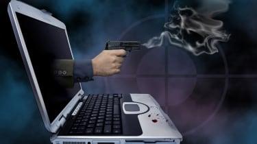 Cyber spy