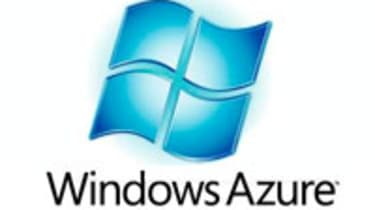 Windows Azure Thumb