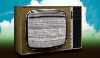Neul TV white spaces
