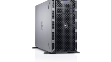 Dell PowerEdge T620 - Front