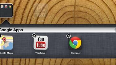 Apple iPhone 5 - Google Apps