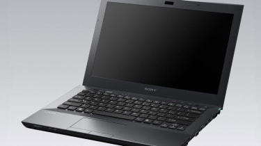 The Sony Vaio SB1