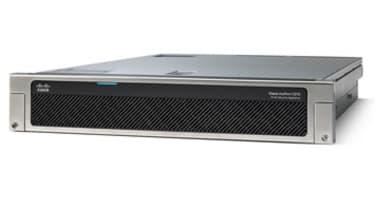 A Cisco IronPort appliance