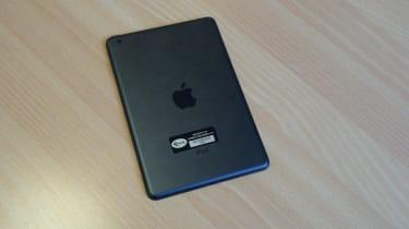 Apple iPad mini - Back