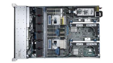 HP ProLiant DL380p Gen8