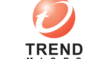 The Trend Micro logo