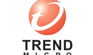 The Trend Micro logo