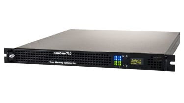The Texas Memory Systems RamSan-710