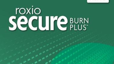 Roxio Secure Burn Plus