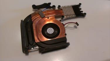 Lenovo ThinkPad X1 Carbon - Fan