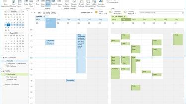 Outlook 2013 - Calendar