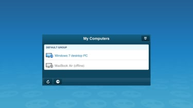 LogMeIn Free for iOS