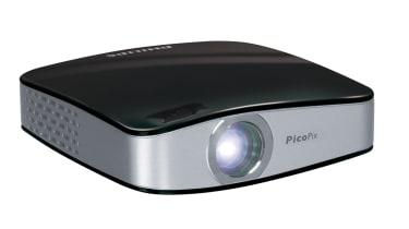 The Philips PicoPix PPX1020