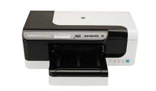 The HP Officejet Pro 8000 Enterprise