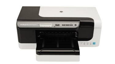 The HP Officejet Pro 8000 Enterprise