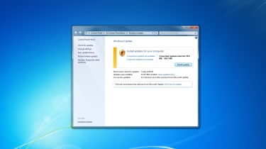 Step 5: Make use of built-in Windows tools