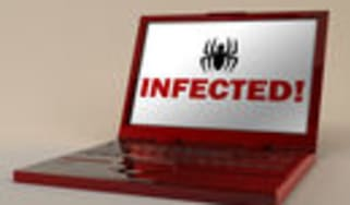 Infected OS?