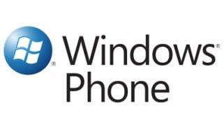 The Windows Phone logo