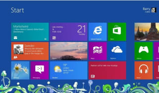 Windows 8 - Start Menu