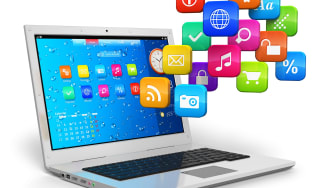 Apps in the cloud