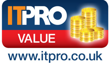 ITPRO Value award