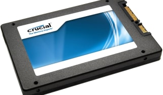 The 256GB Crucial M4 SSD